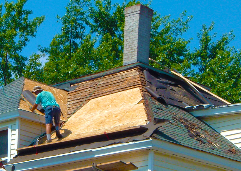 Roofing Best American Construction Llc